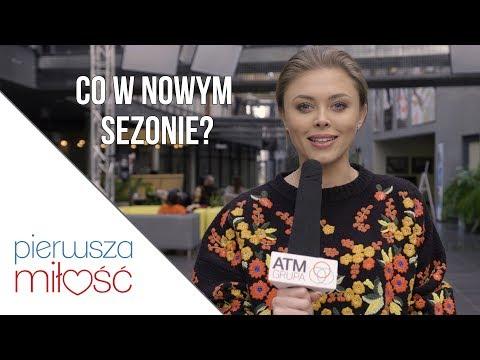 """""""Pierwsza miłość"""": Aktorzy opowiadają o nowym sezonie!"""