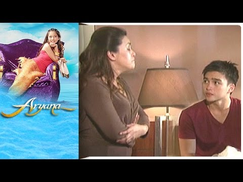 Aryana - Episode 137