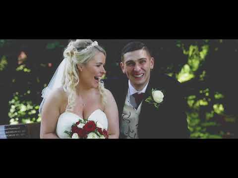 Becky & Steve Morton Wedding 8 7 17