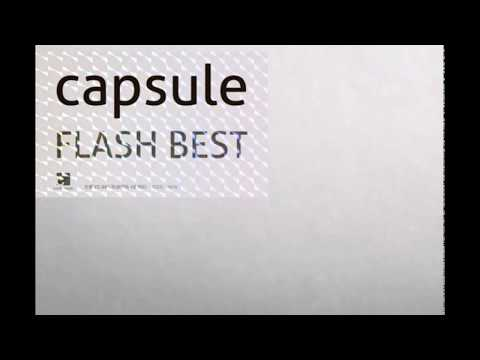 CAPSULE - FLASH BEST [Electronica/Dance] (2009)