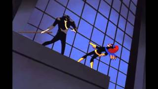 The New Batman Adventures Season 1 (Courtesy Call by Thousand Foot Krutch)