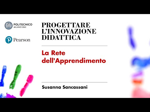 La Rete Dell'Apprendimento (Susanna Sancassani)