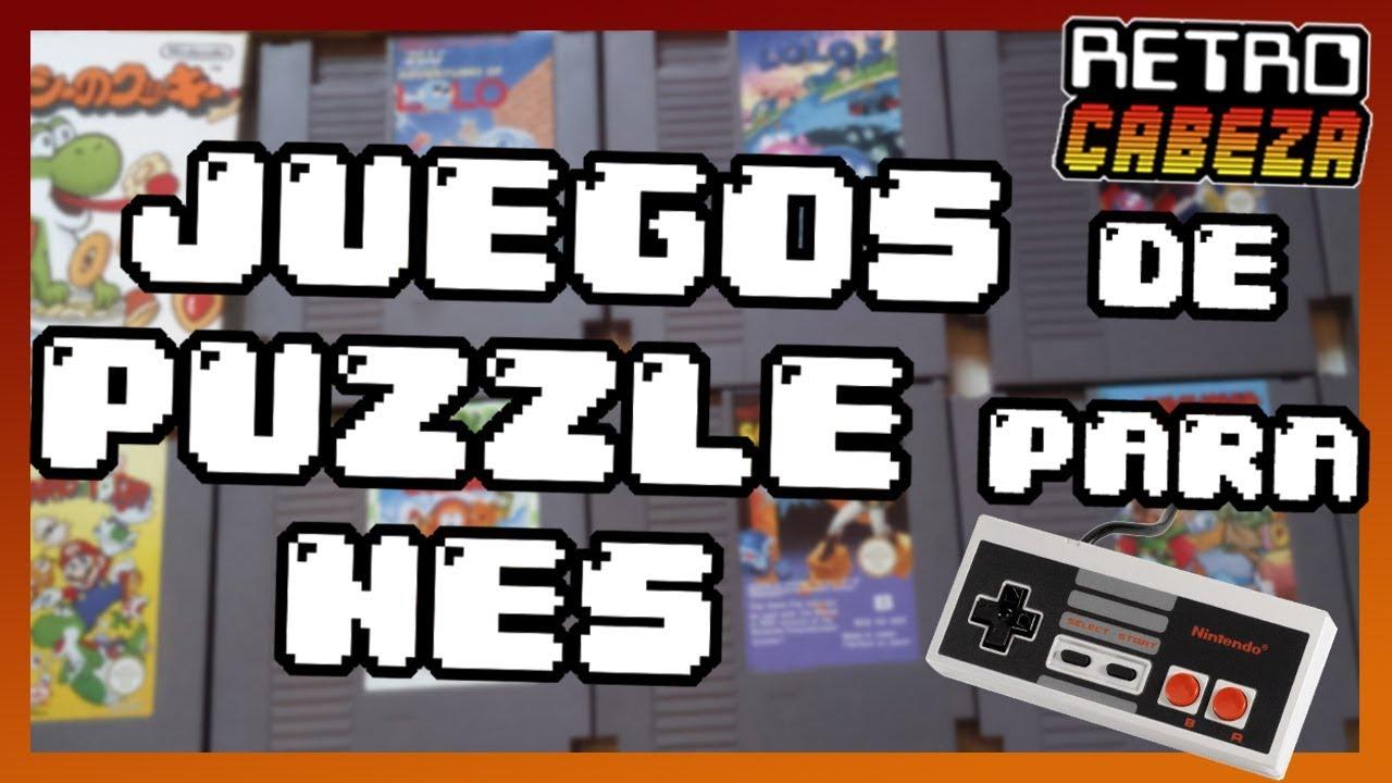 Juegos De Puzzle Para Nes Que No Son Tetris