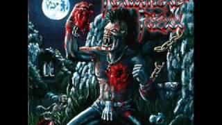 Rawhead Rexx - Town of Skulls ~~