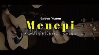 Download lagu MENEPI - NGATMOMBILUNG (Guyon Waton)   Fingerstye Gitar Cover