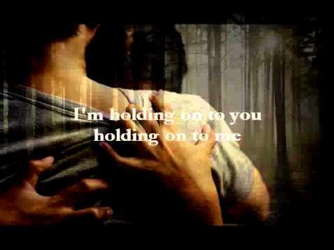 Liam Lawton - Holding on to you (Lyrics)