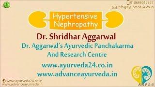 Hypertensive Nephropathy