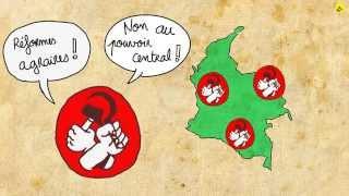 Expliquez-nous... les FARC