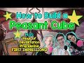How to Build Your Own Peasant Cube + Hour of Devastation! | Magic the Gathering Podcast | MtG