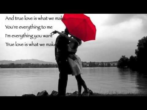George Acosta Ft. Fisher - True love