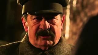 Убить Сталина (сериал) Русский трейлер