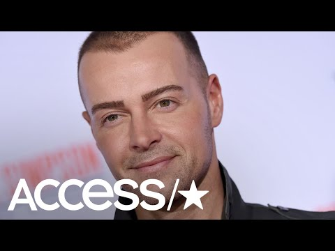 Joey Lawrence Has Filed For Bankruptcy | Access