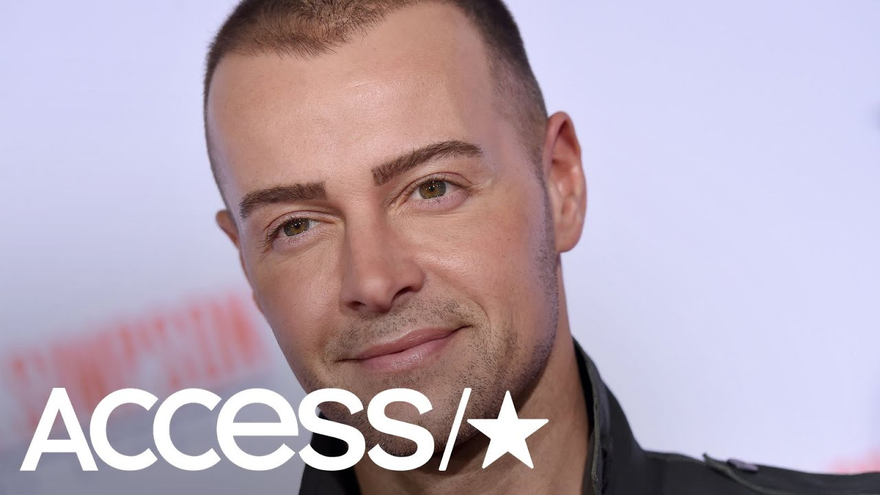 Joey Lawrence Has Filed For Bankruptcy Access Youtube