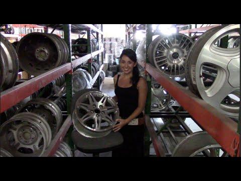 Factory Original Acura EL Rims OEM Acura EL Wheels OriginalWheel - Acura el rims