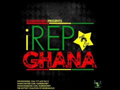 Download DJ DEE MONEY PRESENTS iREP GHANA PART 2