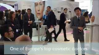 Monaco 2014 AMWC Congress - Dr Kieren Bong - Advanced Contouring & Volumising Case Studies Thumbnail