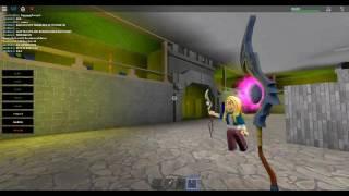 GAME ROBLOX MADE BY ADEK GW