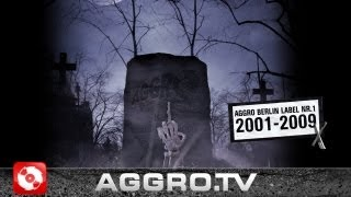 A I D S MEIN HERZ LACHT AGGRO BERLIN LABEL NR 1 2001 2009 X ALBUM TRACK 11