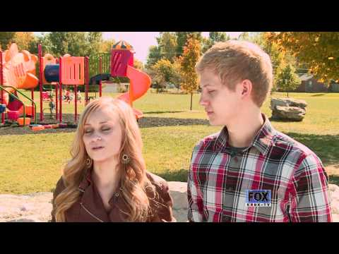 Makenna & Brock - The X Factor U.S. - Bootcamp Day 4 from YouTube · Duration:  21 seconds
