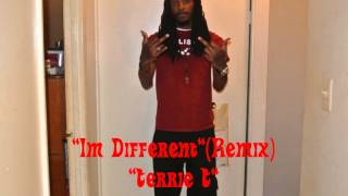 Video ''Im Different''[Remix]-Terrie T ...#[NEW] download MP3, 3GP, MP4, WEBM, AVI, FLV November 2018