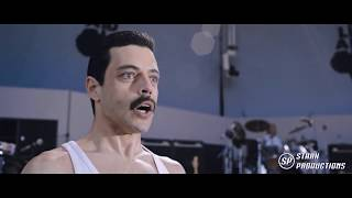 Bohemian Rhapsody - We are the champions (Live Aid 4/4) [1080P]