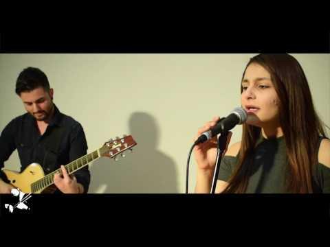 Nuriye Cambaz - Senin O Gözlerin Varya (gitar/ses)