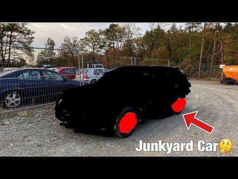 Should I Buy ANOTHER Junkyard Car??