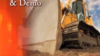 Vista Excavation & Demo Inc, Culver City, CA
