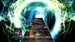 After The Burial - Bread Crumbs & White Stones (guitar Hero 3 Custom Song)