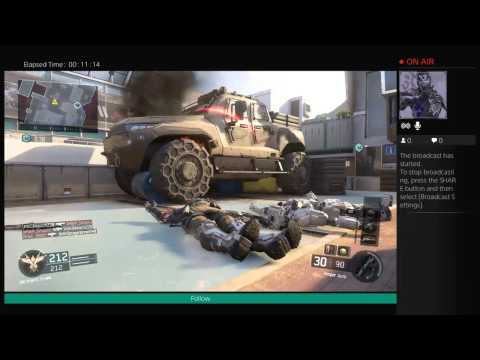 Cod bo3 clan war