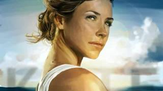 Kate Austen from Lost, Speed Painting Thumbnail