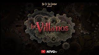 No Te Va Gustar - Los Villanos (video oficial)