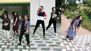 niranjanaപള dance full energy tik tok dancefull powermallu buddies dance series