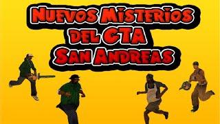 PARTE-13 / NUEVOS MISTERIOS DEL GTA SAN ANDREAS LOQUENDO 2014