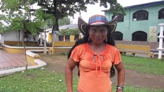 AWAITE - Artesanias en Caña Flecha - Organización Indígena de Antioquia