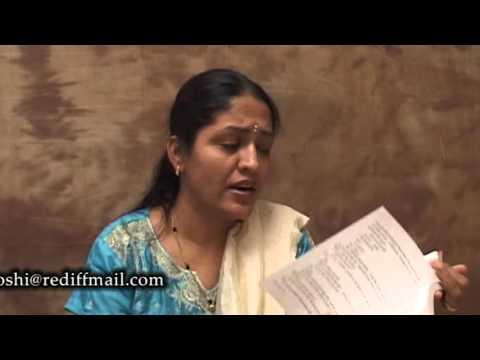 Shahani Sakal- Sha. Na. Navare (part2)