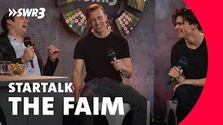 The Faim - SWR3 New Pop Festival (Sep 14, 2019) HDTV