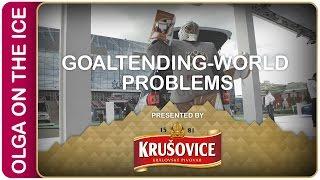 Goaltending-world problems | #IIHFWorlds 2016
