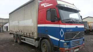 Видео-обзор: грузовик Вольво ФШ (от «Трак-Платформа»)(Компания «Трак-Платформа» - лидер по продаже коммерческого транспорта в России. На площадке компании «Трак-..., 2016-04-19T07:55:41.000Z)