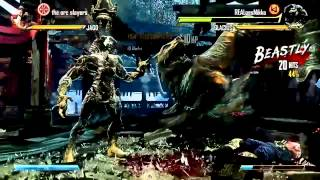 Killer Instinct Rage Quits