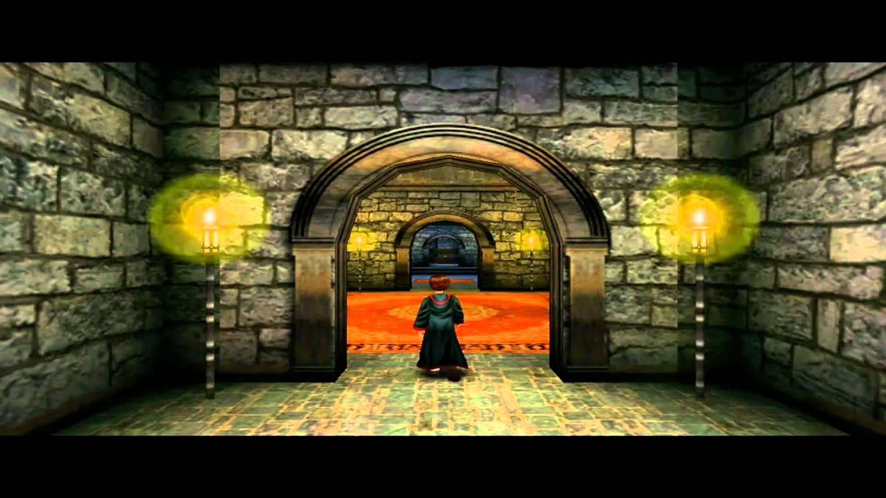 Download Harry Potter and the Chamber of Secrets PC part 2