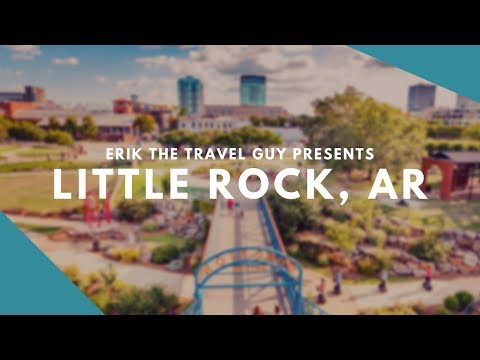 Little Rock, Arkansas | Travel Ideas