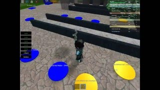 roblox Wizard Tycoon teil1