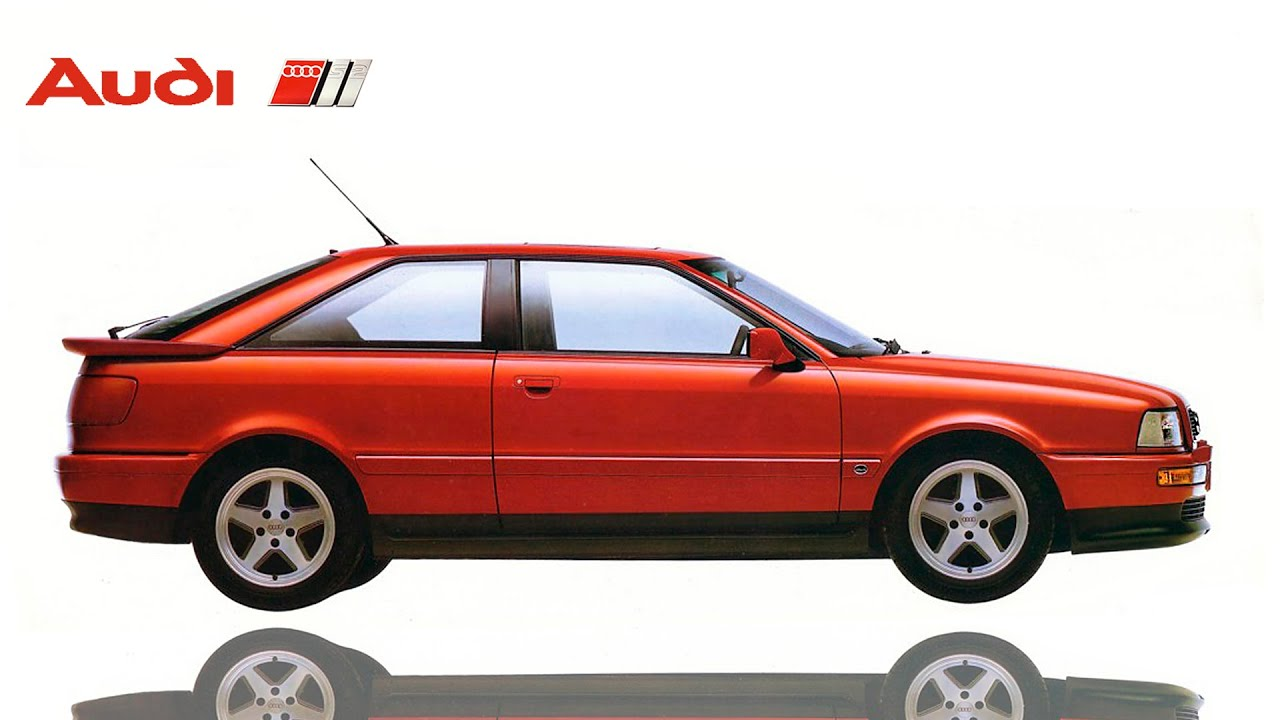 1990 audi s2 coup quattro b4 8b sport coup. Black Bedroom Furniture Sets. Home Design Ideas