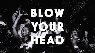 Blow Your Head Season 3 | Official Trailer