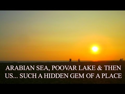 Paradise in Poovar - Kerela | Travel Vlog 10 | South India Travel Diaries | Ronnie's India