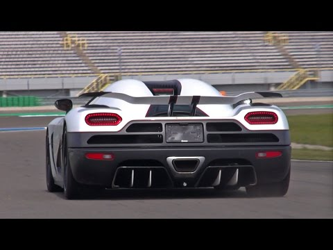 BEST of Supercar SOUNDS 2014 - LOUD SOUNDS!
