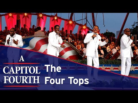 The Four Tops perform a medley of their greatest hits on the 2017 A Capitol Fourth Mp3