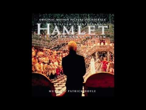 Hamlet (1996) OST - 26. Go Bid The Soldiers Shoot