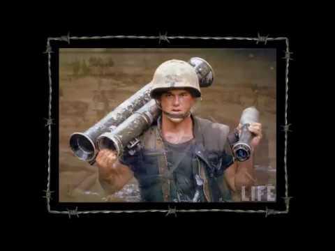 Vietnam War Life Magazine Photos